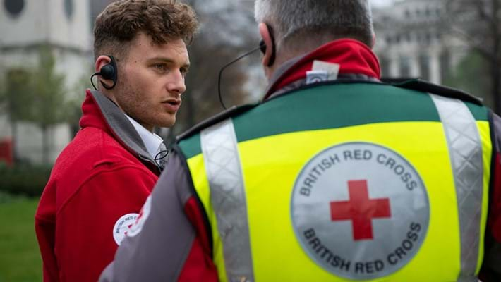 red cross latest news