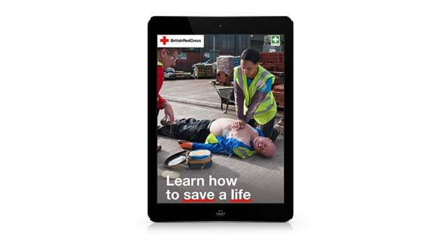 Free first aid skills pack – great for employee engagement | What we